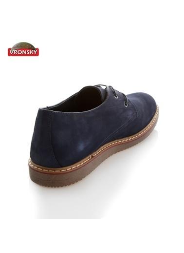 Vronsky Ayakkabı Lacivert